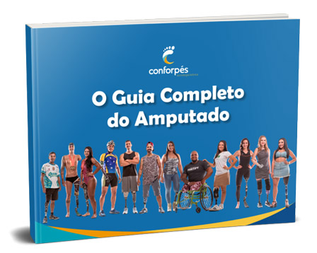 eBook O Guia Completo do Amputado